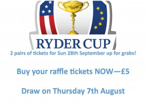 1.6 Ryder Cup