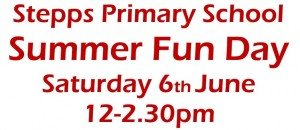 Stepps Summer Fun Day