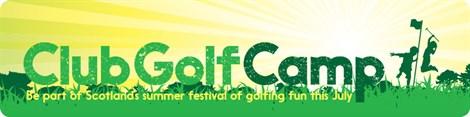 clubgolf camp 2014